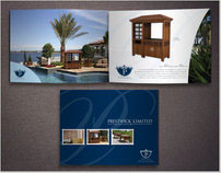 Prestwick Limited Master Catalog