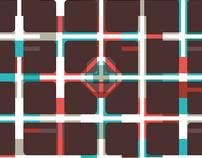 Imaginary city map composer : Las ciudades invisibles