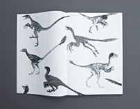 Hans Larsson — Wag the Bird