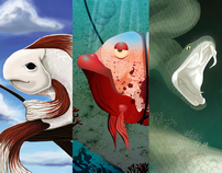 Fish Sapien