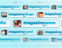 Magazine Luiza - Magazine You