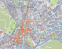 CityMapDesign for BONOVID 2012