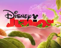 Disney Junior Fantasy World-ID