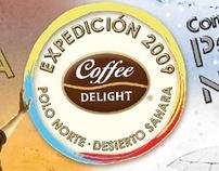 Radio - Coffee Delight