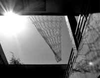 SWARMbrella // ReKinetic Exhibition Installation