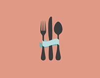 Nova Scotia Restaurant Logo