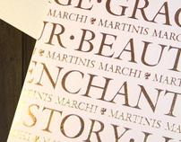 Martinis Marchi