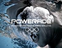 POWERADE 2012 OLYMPICS