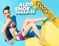 Aldo - Shoe Paradise