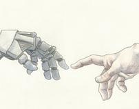 Desenhos e ilustrações/ Drawings & illustrations - 2011