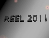 Reel 2005-2011 - Real Time Graphic Artist