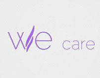 "Logo  - ""We Care"" Foundation"