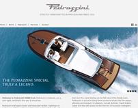 Pedrazzini website