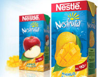 Nestlé Nesfruta