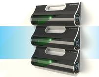 Beverage Cooling System Electrolux Design Lab 2012