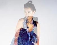Collaboration with Fashion Designer CdSO4