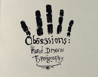 Obsessions Book