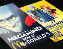 Regal Cinemas & McDonald's Promotions