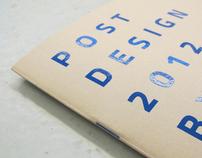 Post Design 2012