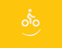 Bienvenue Vélo - Fiets Welkom