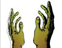 My hands soul