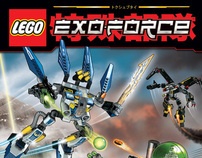 LEGO Exo-Force