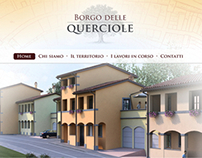 Borgo delle Querciole (2010)