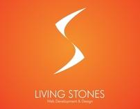 Living Stones new logo