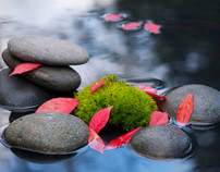 """""""Zen Stones"""""""