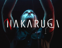 Nakaruga - Nakatomi Warzone Videoclip