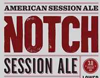 Notch Beer