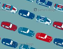 Seventies Style Pattern Designs