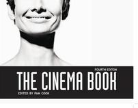 The Cinema Book - Publication Design