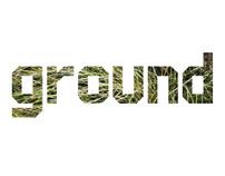Ground identity system