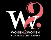 UNITED WAY | Women2Women Campaign