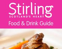 Stirling Food & Drink Guide