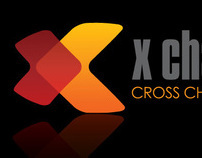 Logo Design, X Channel Commerce