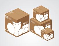 MOLITE Packaging