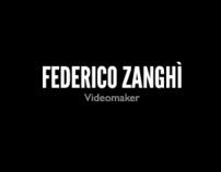 Federico Zanghì