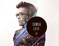 Lumia Poster