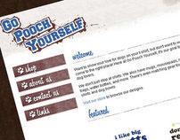 Go Pooch Yourself Website