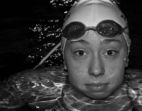 Kirsten, Rose Bowl Aquatics
