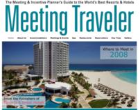 Meeting Traveler Website