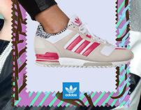 Adidas - Unite All Originals