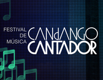Festival de Música Candango Cantador