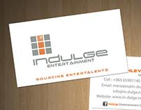 InDulge Entertainment