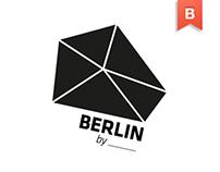 BERLIN by ________