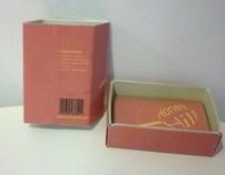 Branding Packaging