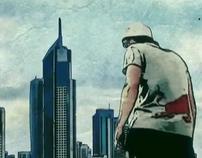 Redbull Art Of Motion Kuwait (2011)