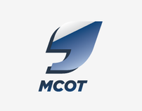 MCOT Corporate Identity